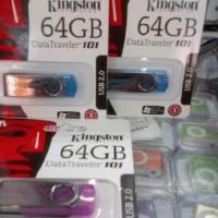 Flashdisk 64gb / Flash disk 64 gb / Kingston