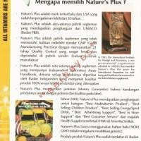 Katalog Nature Plus 3/5