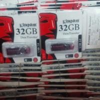 FLASHDISK 32GB / FLASH DISK 32 GB / KINGSTON