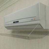 Brezza AC Reflector uk. 80 cm