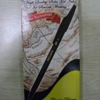 Pen - Snowman - BP-7 Classic Design Ballpoint (Per dozen)