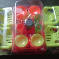 Mainan Meja dan Kursi Set