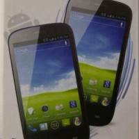 Smartfren Alcatel One Touch D920 / Ready for BBM