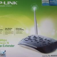 Jual Wifi Extender TP-LINK TL-WA830RE 300Mbps Wireless N Range Extender