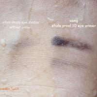 ETUDE HOUSE Proof 10 Eye Primer (Ready) eyeshadow eyeliner base etude waterproof thumbnail