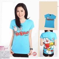 Doraemon Eating