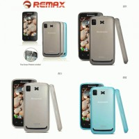 Remax Pudding Case Lenovo S560