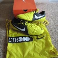 Nike CTR360 Maestri III ACC FG Kanga-Lite