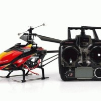 "WL Toys V913 ""Sky Dancer"" 70 cm Length 4CH 2.4Ghz RTF Helicopter for Outdoor Flight"