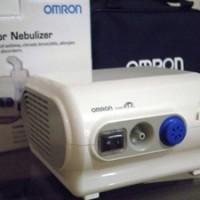 OMRON CompAir Compressor Nebulizer NE-C28 MODEL