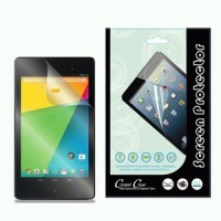 Premium Ultra Clear Screen Protector for Nexus 7 2013 FHD 2nd Gen