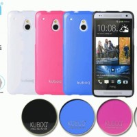 jual softcase Kuboq Case Advanced TPU HTC One Mini M4