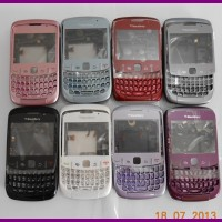 CASING BLACKBERRY GEMINI 8520/8530 ORIGINAL FULLSET