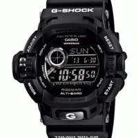 G-SHOCK GW-9200-1 RISEMAN