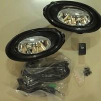Foglamp Esuse Freed 2012 - up