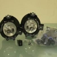 Foglamp Esuse Yaris 2012 - up