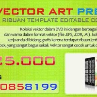 DVD Koleksi Background Ornament Vector Editable (15 Dvd) Floral background artistik vector