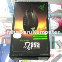 Razer Naga 2014 8200dpi Expert MMO Gaming Mouse