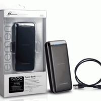 Powerbank Probox 5200 mah   Power bank bagus   berkualitas   bergaransi 1 tahun   Batrei sanyo