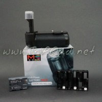 Battery Grip BG-E2 for Canon 20D/30D/40D/50D