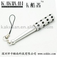 Germanium roller / Nano Magic STick ~ CEK YG BENER PUNYA KAMI 24 BATU 6 sisi 4 tingkat