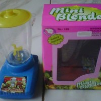 Mainan Blender