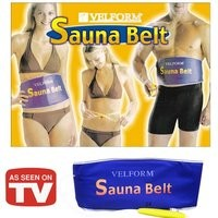 Velform Sauna Belt