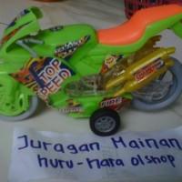 Mainan Motor Top Speed Champion