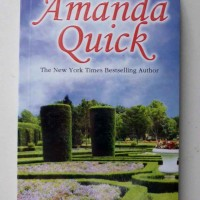 Dastan Hisrom Historical Romance Amanda Quick - Affair Jalinan Takdir