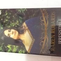Karen robards - pesona sang lady Historical Romance: Irresistible