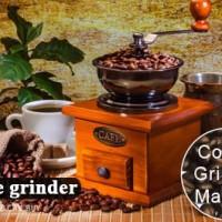 Coffe grinder Cyprus clasic