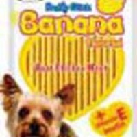Jerhigh Banana Snack Dog