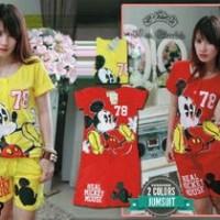 Jumpsuit Mickey 78