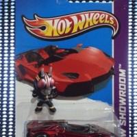 Hot Wheels Aventador J