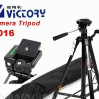 "48"" VICTORY 2016 Professional Aluminum Tripod for Canon Sony Nikon Dslr Camera"