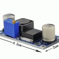 Lm2596 Dc-dc Adjustable Power Step-down Module