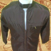 Jaket anti air size M