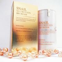 BB Cream Skin79 SnaiL Nutrition - Memutihkan & Mencerahkan Kulit, kulit tetap lembab alami, lembut dan sehat dengan SPF45 / PA++