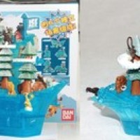 Ice Age 4 3D Puzzle