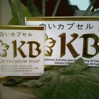 KB Suplemen + KB Soap