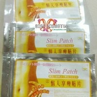 Jual SLIM PATCH Murah
