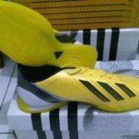 Adidas Adizero F50 Yellow