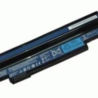 Baterai Laptop Acer Aspire One 532H, AO532H, AO532G, NAV50 Series UM09H31, UM09H36, UM09H41, UM09H51, UM09G51, Bandung