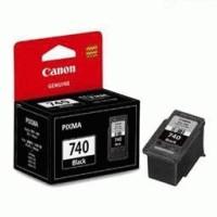 Original Cartridge - Canon - PG-740 Black