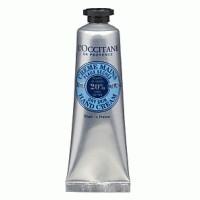 l'occitane hand cream shea butter 30ml