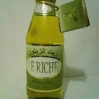 Minyak Zaitun Leriche
