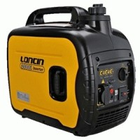 Genset Silent Portable loncin LC2000i