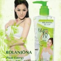 Plant Energy Slimming Gel