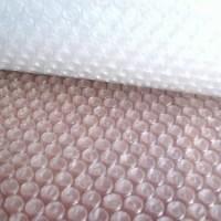 packing extra bubble wrap (agar lebih safety selama proses pengiriman)