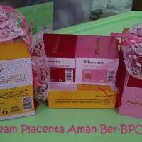 Paket Krim Placenta (Placenta Cream Whitening)